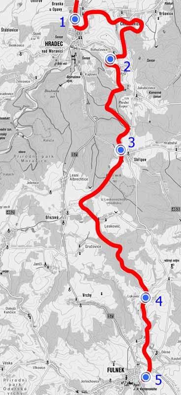 Op-Fulnek mapa p+