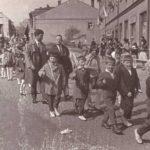 První máj 1966, zdroj: rodina Volná