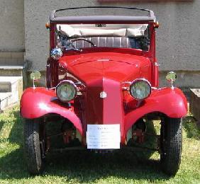 "Tatra 57 ""Hadimrška"""
