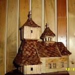 Kostel sv. Kateřiny v Hrabové, 10. 2. 2005