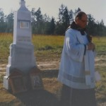 Otec Jiljí Friedl