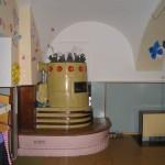 16. 6. 2007, bývalá kachlová kamna