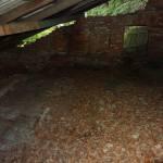 Bývalý pivovarský sklep v areálu dnešní pily