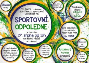 sportovní odpoledne _2016
