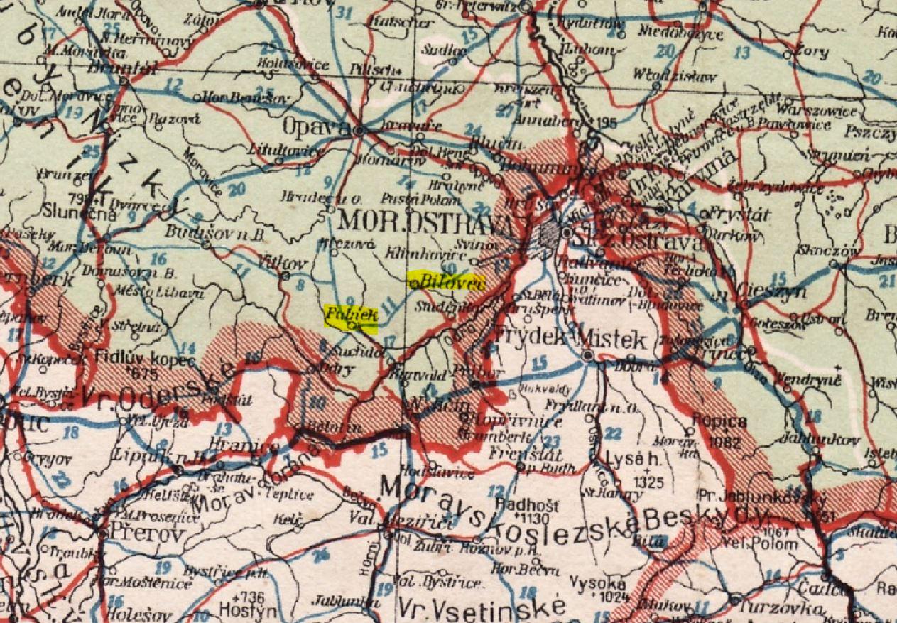 Svedectvi Co Sme Prozili V Roce 1945 Lukavec Info