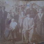Rodina Dulanská, zdroj: M. Goldová