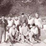 Hokejisti, zdroj: rodina Volná