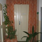 Dveře do ředitelny, 16. 6. 2007