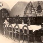 Pivovarská hospoda (později šatna v mateřské školce), zdroj: Václav David